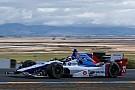 Алёшин вернётся в IndyCar в 2016-м