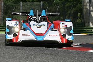 European Le Mans 突发新闻 欧亚车队将使用Oreca 05参加下赛季欧洲勒芒系列赛