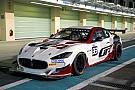 Nel 2016 Maserati impegnata nei campionati GT4