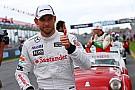 McLaren renews Santander sponsor deal