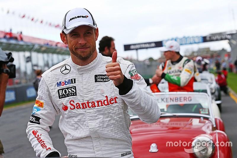 McLaren assure ses arrières en conservant Santander