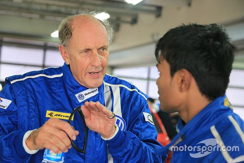 """Stuck: """"F1 precisa voltar a ser o que já foi um dia"""""""
