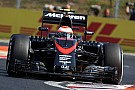 2016-McLaren significant anders: 'Nu al sneller dan '15-bolide'