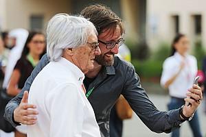 Fórmula 1 Análise F1 ficou para trás nas mídias sociais, analisam especialistas