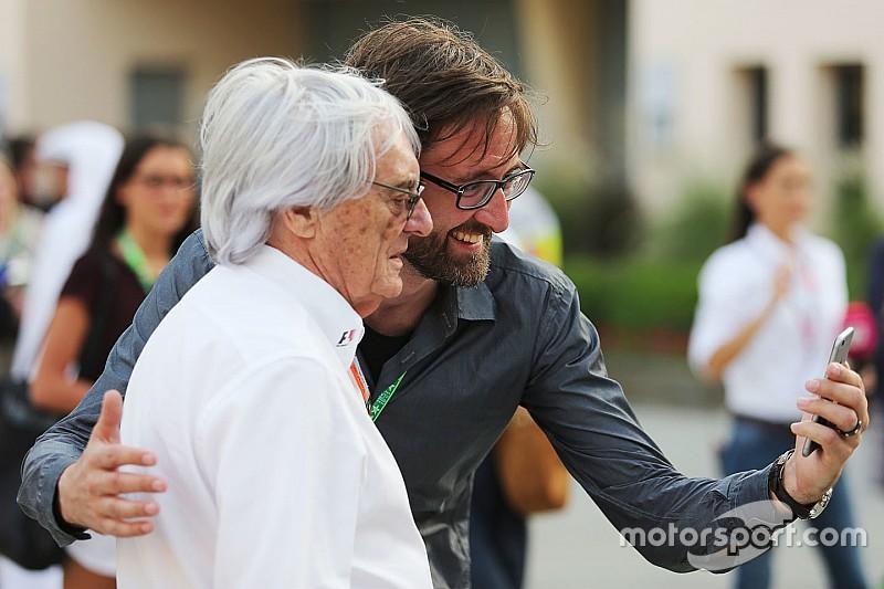 F1 ficou para trás nas mídias sociais, analisam especialistas