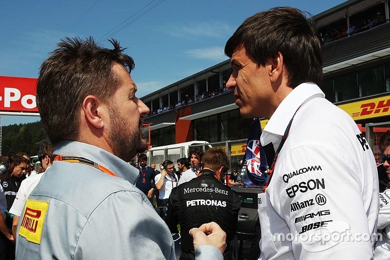 В Pirelli опасаются за будущее Формулы 1
