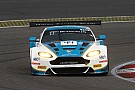 Oman Racing Team take overall Pole Position with Aston Martin Vantage