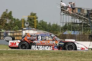 TURISMO CARRETERA Reporte de calificación Werner se llevó el viernes en La Plata