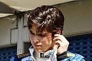 Pedro Piquet: Top-10 é meta em primeiro ano na F3 Europeia