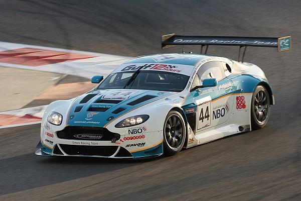 سباق الخليج 12 ساعة: الحارثي يحقق المركز الثالث لصالح