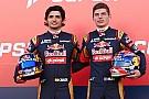 Sainz y Verstappen, los que más pasaron en la F1
