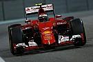 """Presidente da Ferrari espera Raikkonen """"fenomenal"""" em 2016"""