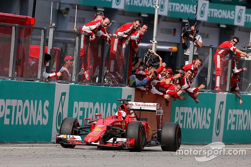 """Ferrari: """"Personeel moet 'doodsbang' zijn voor nederlaag"""""""