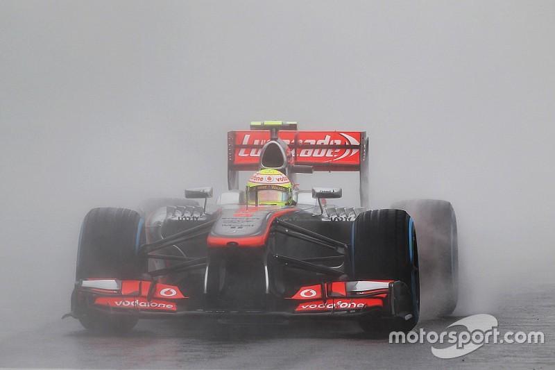 McLaren sigue pagando por los errores del 2013, dice Dennis