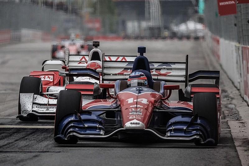 IndyCar incrementará la potencia del 'Push to Pass'