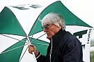 Ecclestone no cree que haya GP de Alemania en 2017