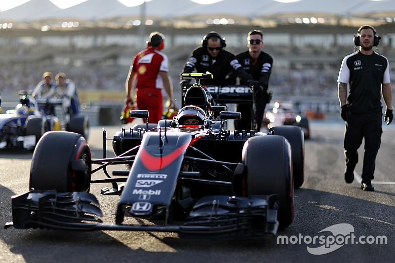 Button acha que calendário da F1 chegou à capacidade máxima