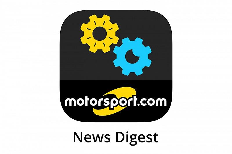 Motorsport.com lança novo aplicativo para usuários de iPhone