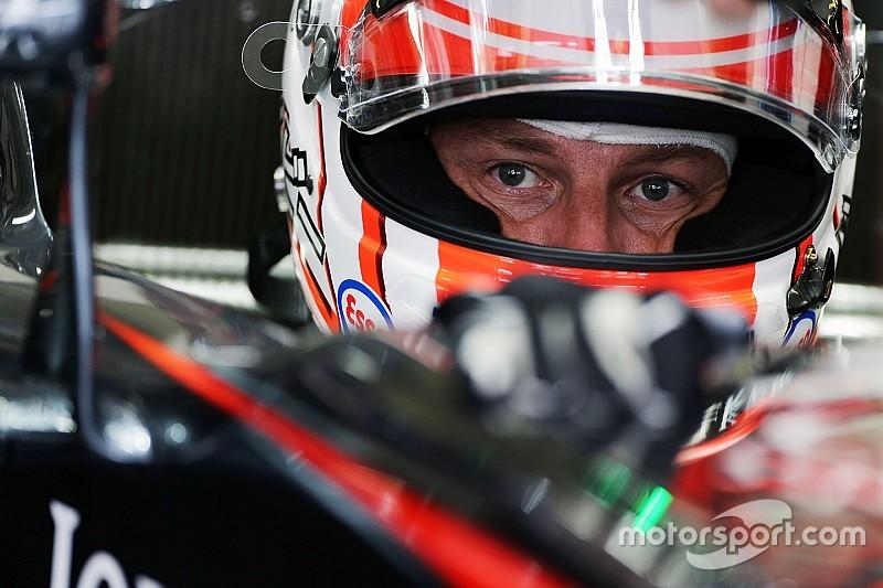 """Button - Plus de 21 Grands Prix par saison, """"ça sera trop"""""""