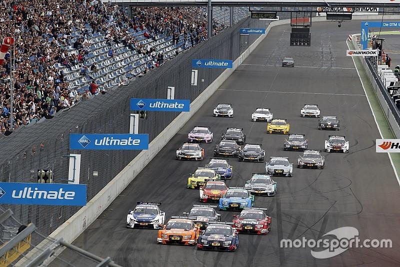 Mercedes verwacht veranderingen van succesballast-regels