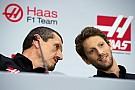 Grosjean ayudó a atraer mejores elementos, dice Haas