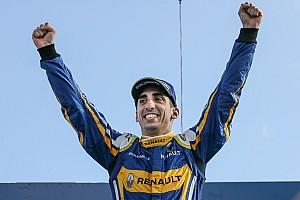 Formula E Race report Punta ePrix: Buemi dominates from fifth on the grid