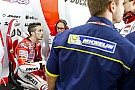 Interview Michelin - Vers le MotoGP
