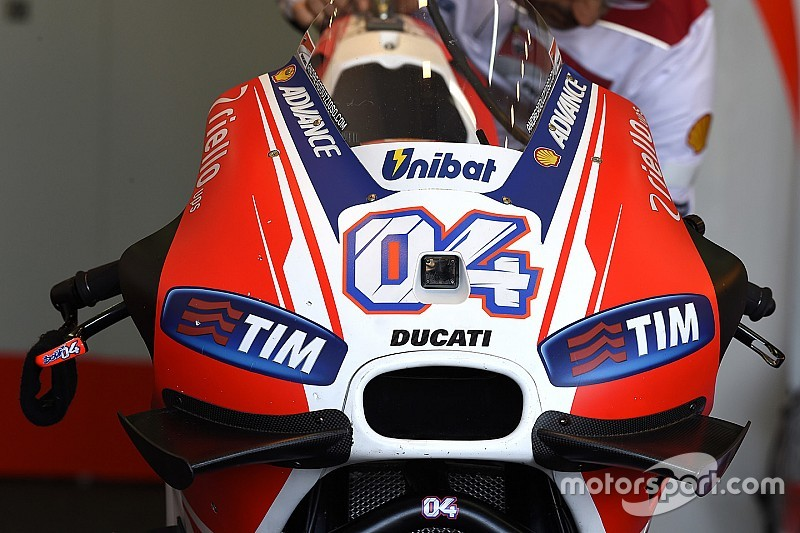 В Ducati хотят двух побед в следующем сезоне