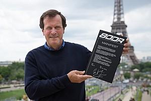 Offroad Actualités Auriol - La 80DR, la réponse à un sport auto qui ne fait plus rêver