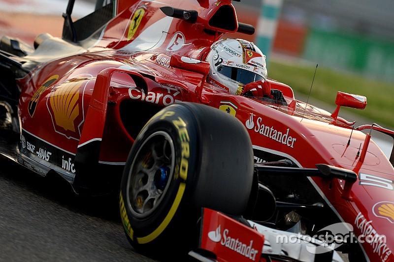 """Vettel: """"Concentrati su noi stessi, la strada è giusta"""""""