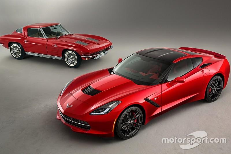 Is er een elektrische versie van de Corvette Stingray op komst?