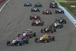 Formel-3-EM News Formel-3-EM 2016 mit zehn Veranstaltungen und über 30 Autos