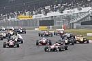 فورمولا 3الأوروبية ستشهد مُشاركة 37سائقًا في 2016