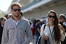 Jenson Button e Jessica Michibata se separam