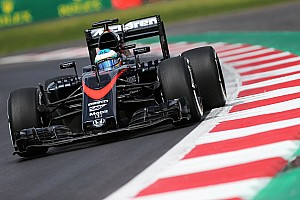 Formula 1 Breaking news Boullier: McLaren-Honda's worst pain is behind