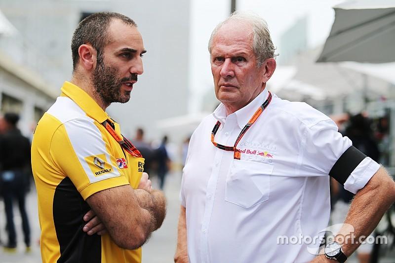 Renault: il legame con Ilmor non dipende da Red Bull