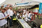Mejores historias de 2015; #12: El dramático desenlace de Fórmula E