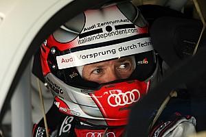 卡佩罗正式摘下职业车手生涯头盔