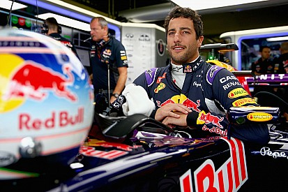 Red Bull Racing: Durststrecke noch bis 2017?