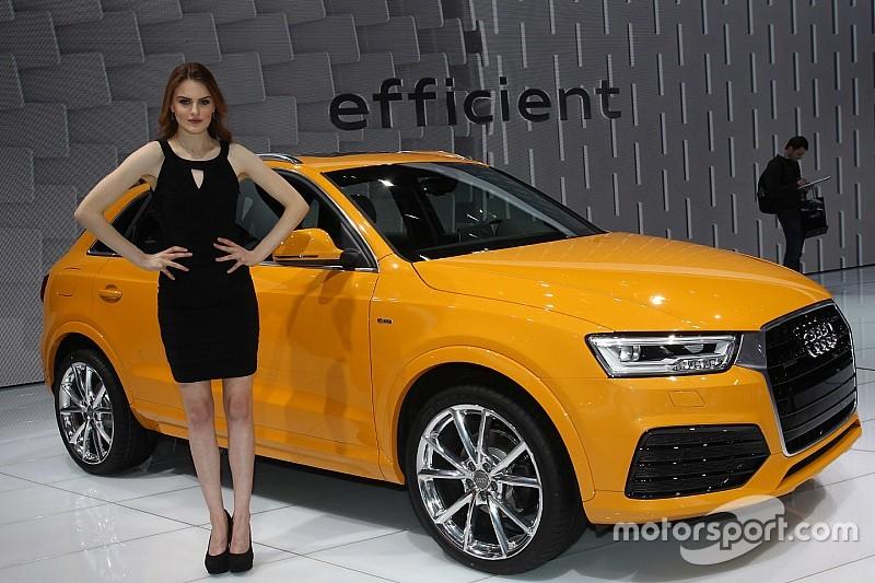 Audi breidt line-up in 2016 uit met compacte Q2