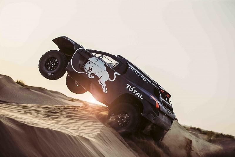 """Аль-Аттия сомневается, что Peugeot преодолеет дистанцию """"Дакара"""""""