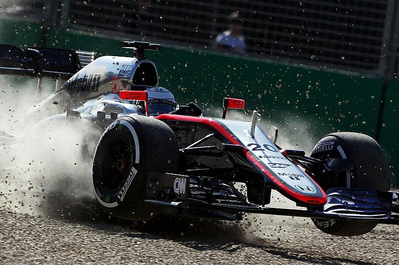 Las mejores noticias de 2015; #6: la nueva unión McLaren-Honda no funciona