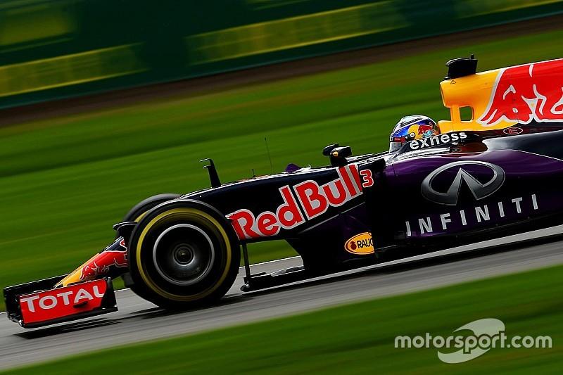 Horner: 2015 conturbado uniu e deixou a Red Bull mais forte
