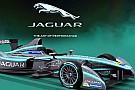 Video, così la F.E ha celebrato l'avvento Jaguar