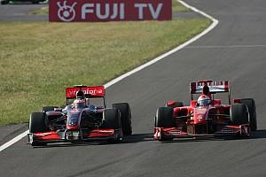 Формула 1 Интервью Ньюи: Мосли хотел проучить Ferrari и McLaren