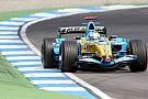 Fernando Alonso: Wechsel von McLaren zu Renault?