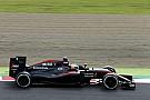 McLaren estaba bien en buscar el concepto