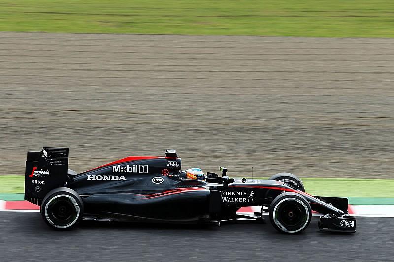 """McLaren estaba bien en buscar el concepto """"talla cero"""", dice Boullier"""