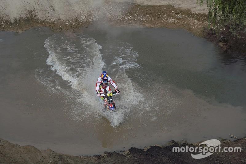 """Rallye Dakar: 1. Etappe """"aus Sicherheitsgründen"""" abgesagt"""
