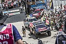 Dakar, Peugeot si prepara per la seconda tappa
